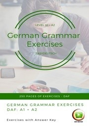 EN - German Grammar Exercises (1)